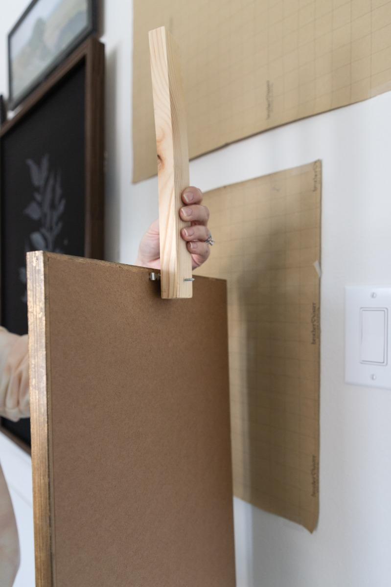 Gallery Wall Hanging Tips