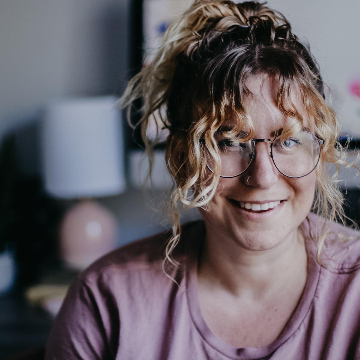 Brittany DeMauro Headshot