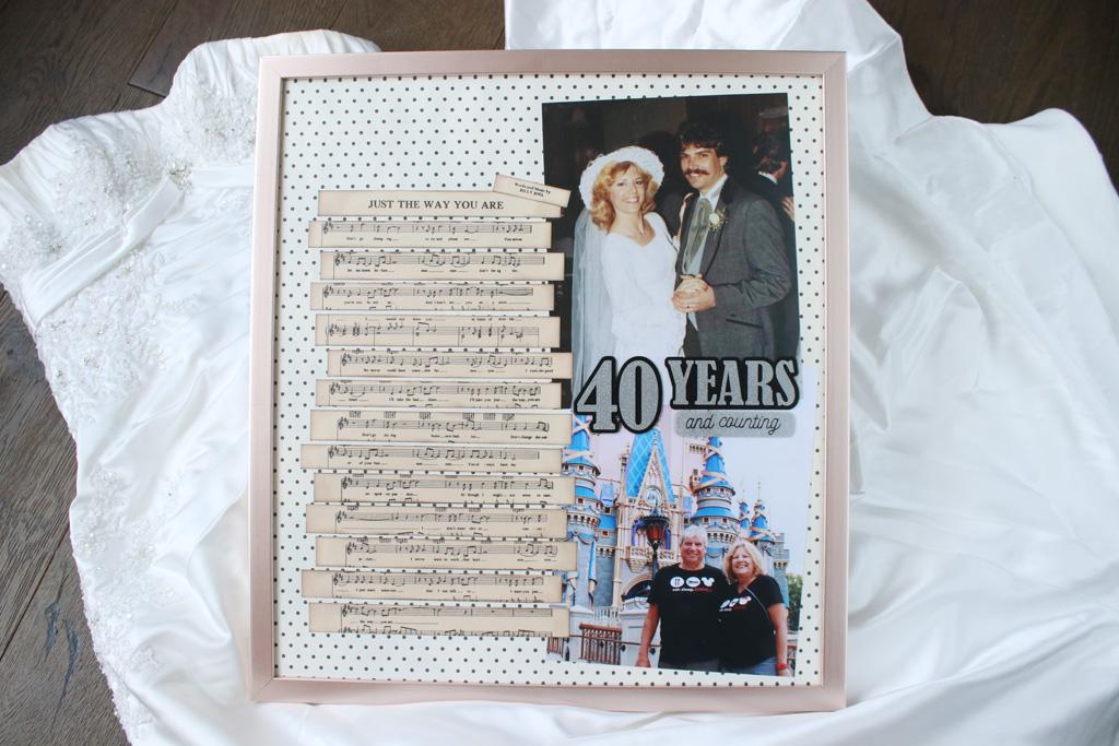 Wedding Song Gift Final