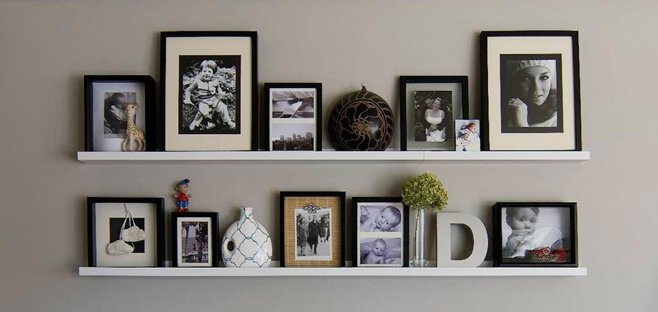 High-Quality Custom Picture Frames | Custom Picture Frames