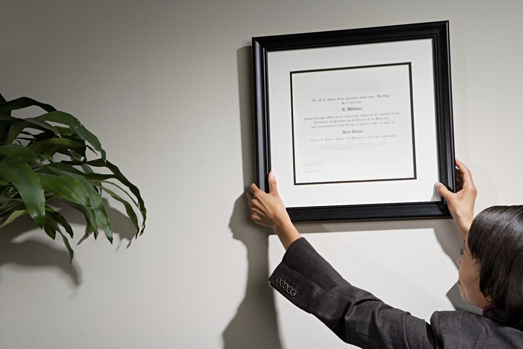 diploma frames custom picture frames