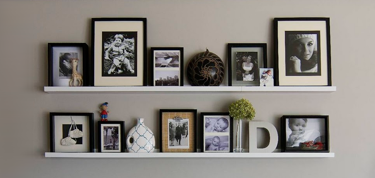 Collage Frames | Custom Picture Frames