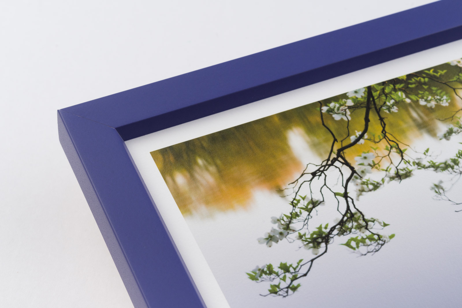 Purple Picture Frames | Custom Picture Frames
