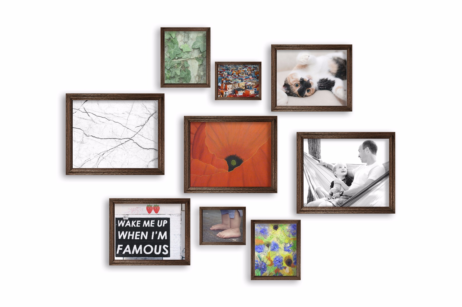 20x30 canvas frames custom picture frames were proud to make it easy to shop canvas frames by the sizes you need to complete your gallery wall or create a focal point in any room jeuxipadfo Choice Image
