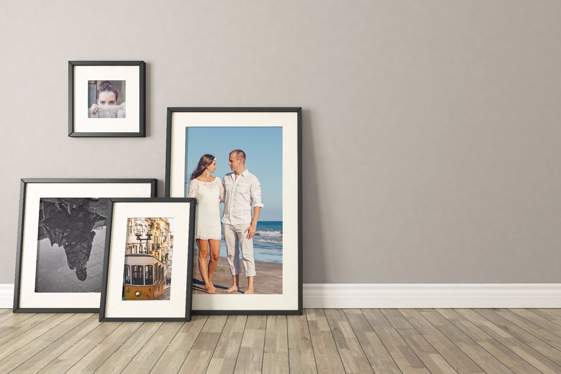 Picture frames custom picture frames let us help you treasure your favorite memories with our wide array of picture frames that will fit your personality and style jeuxipadfo Images
