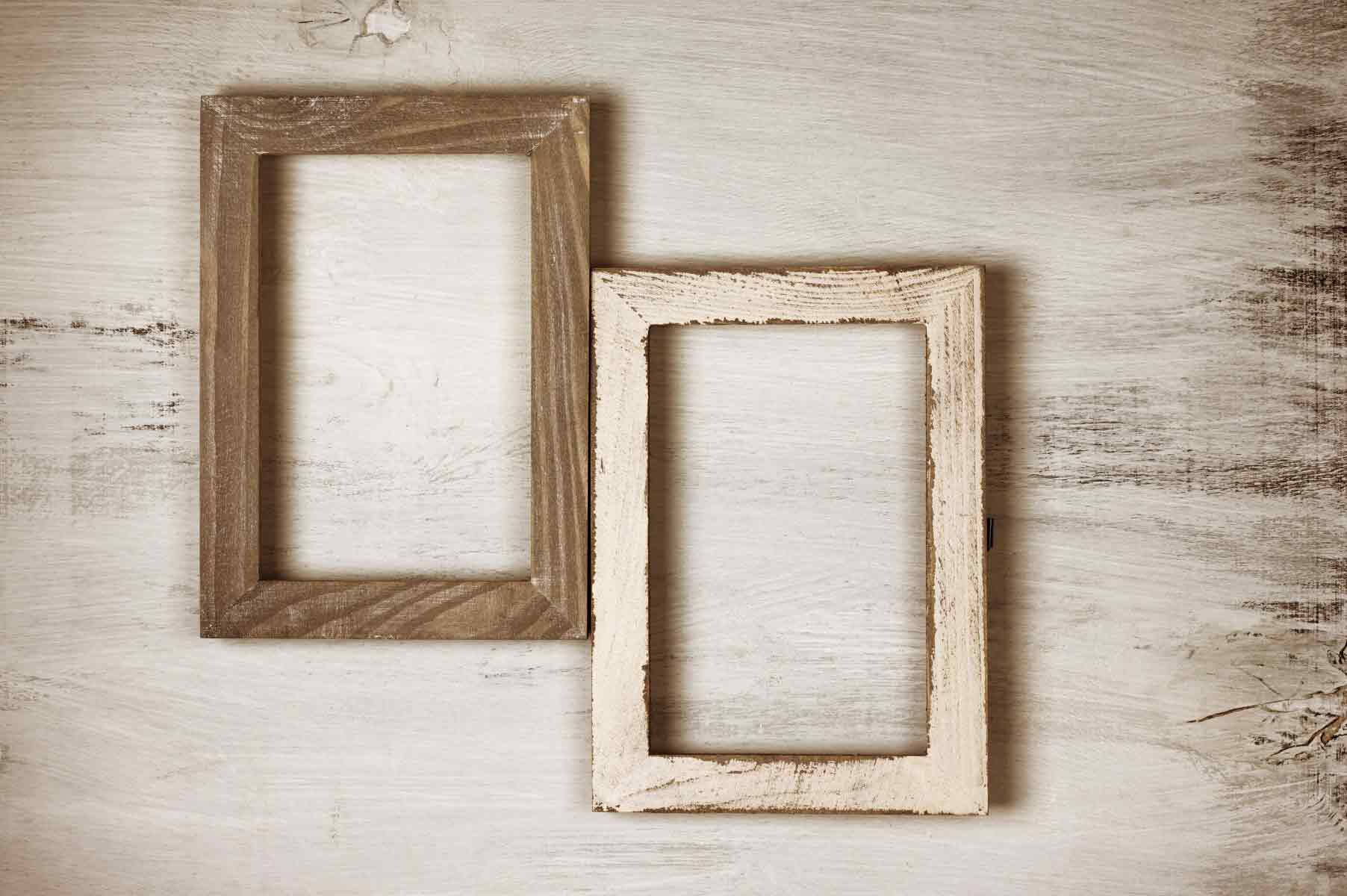 Shabby chic picture frames custom picture frames your home or office dcor will get cozy with the help of one of our shabby chic picture frames jeuxipadfo Images