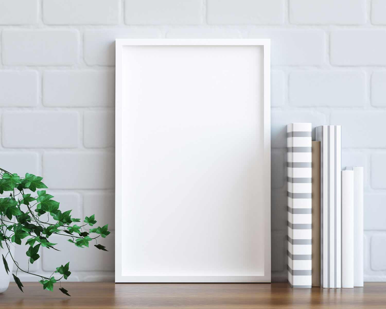 Canvas Frames | Custom Picture Frames